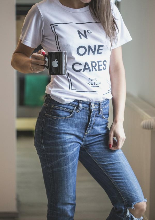 koszulki z nadrukiem w sklepie