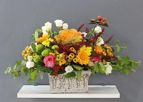 dodatki florystyczne